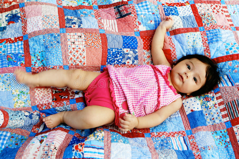 Download Baby Portrait. Royalty Free Stock Photo - Image: 12359095