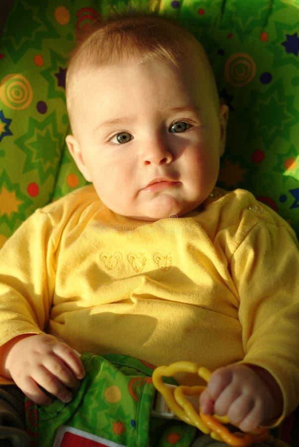 Download Baby Portrait Stock Image - Image: 28974381