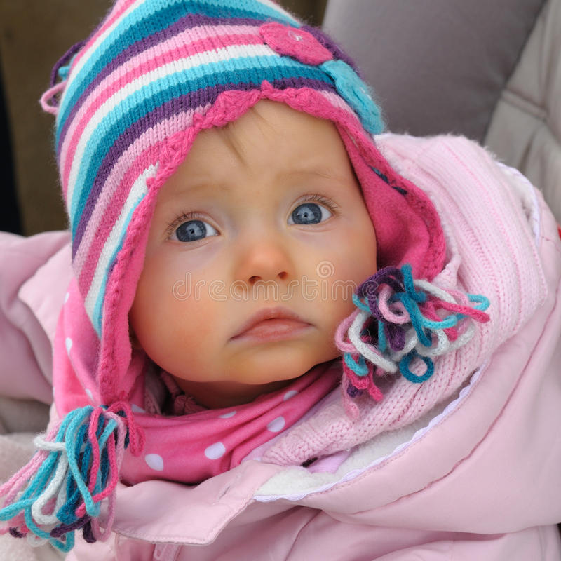 Download Baby Portraits Royalty Free Stock Photos - Image: 11178958