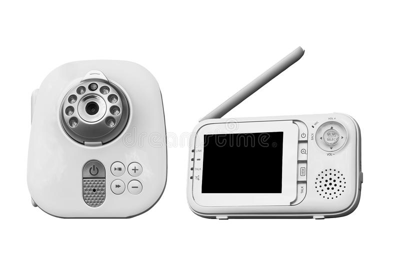 Download Close-up baby  Monitor stock image. Image of bandwidth - 34387497