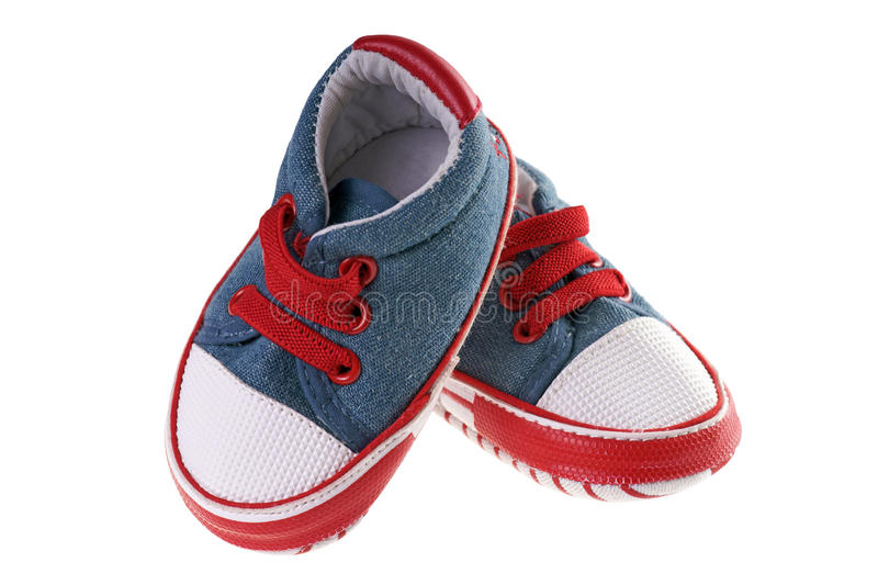 Download Baby Shoes stock photo. Image of anticipation, equipment - 39501808