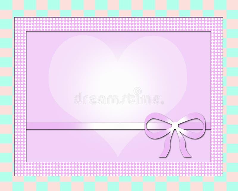 Pink /& Blue Baby Shower Invites  x 10 Unisex Postcard Invites Tiny Feet Range