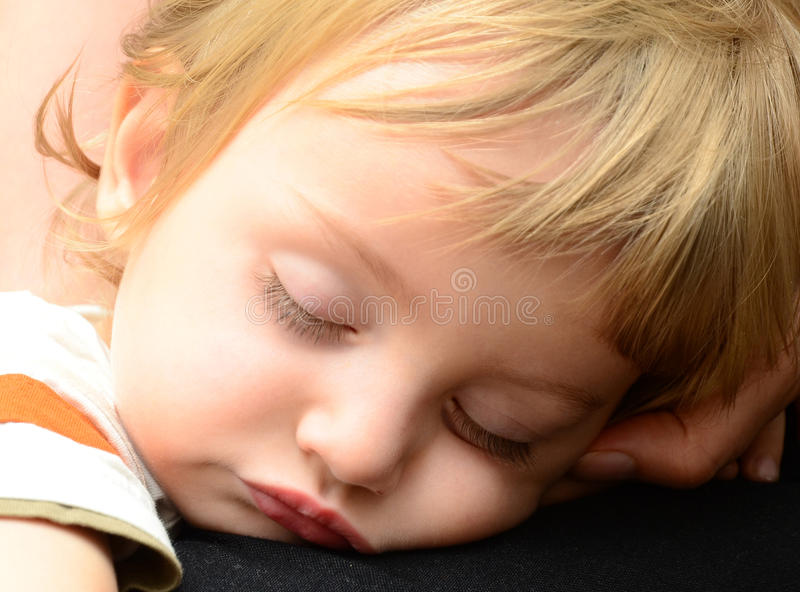 Download Baby Sleep Stock Images - Image: 27185344