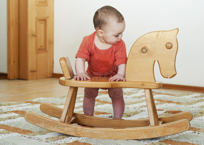 Download Baby standing stock photo. Image of lean, children, baby - 23614732