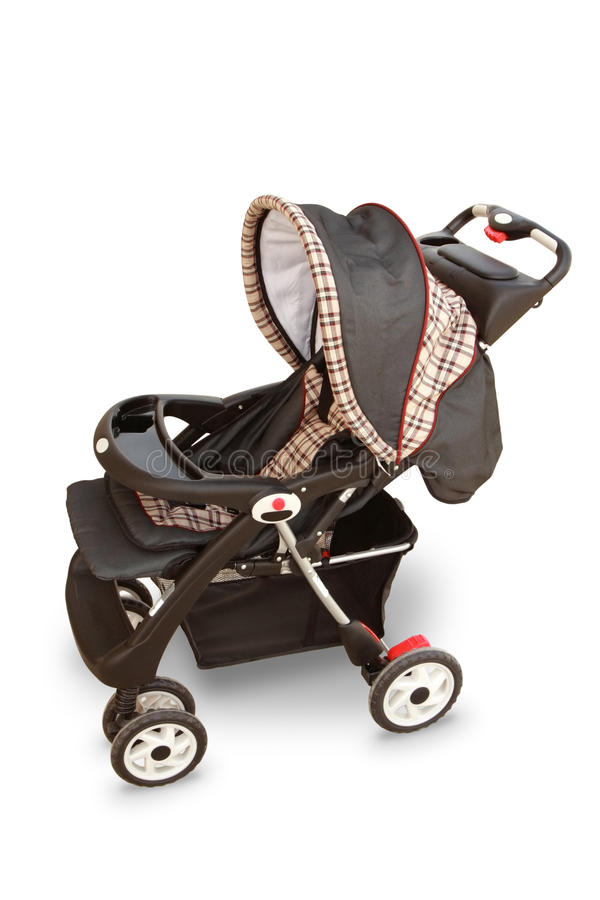 Download Baby Stroller stock photo. Image of protect, safety, comfortable - 10071736