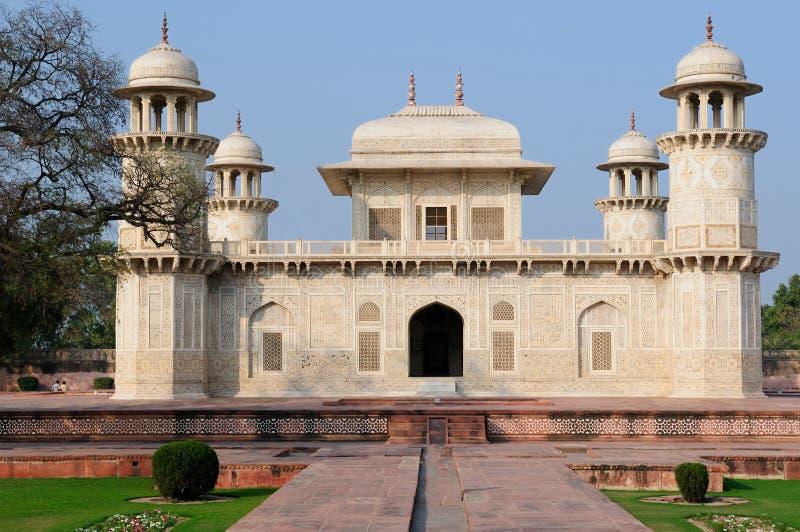 Download Baby Taj stock photo. Image of daulah, tomb, asia, entrance - 13377474