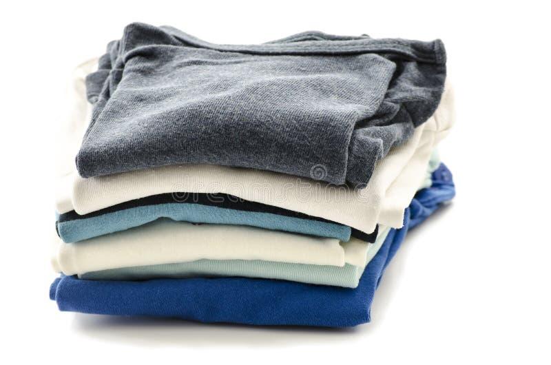 Download Babykleidung stockfoto. Bild von nett, pastell, stapel - 27729354