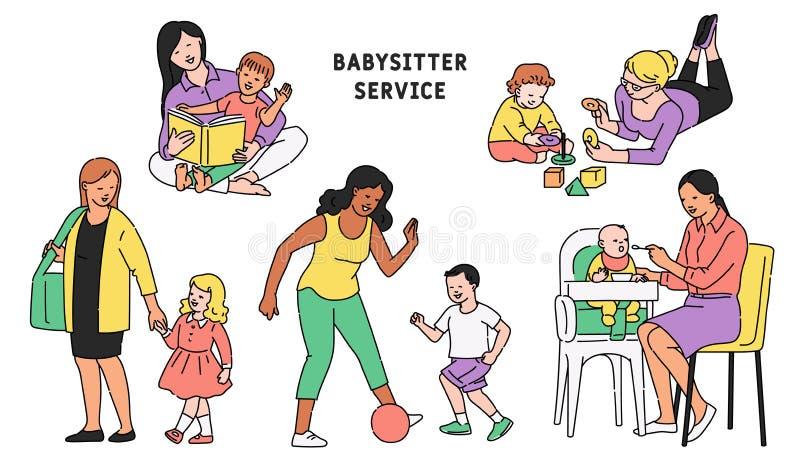 When You Give a Babysitter A Kid | Free clip art, Clip art, Friends clipart