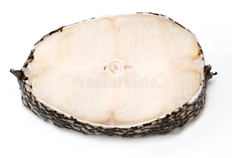 Bacalhau pacífico fotografia de stock