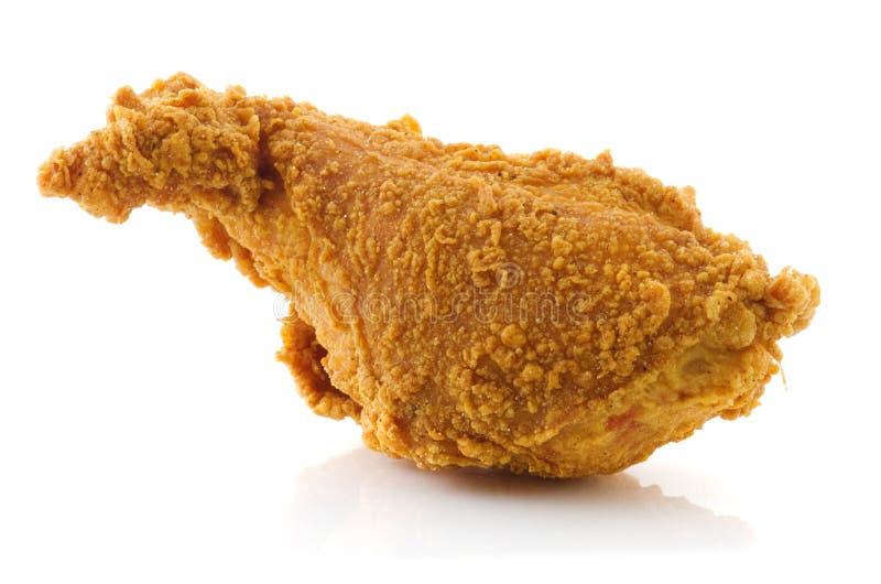 Bacchetta di pollo fritto fotografia stock libera da diritti
