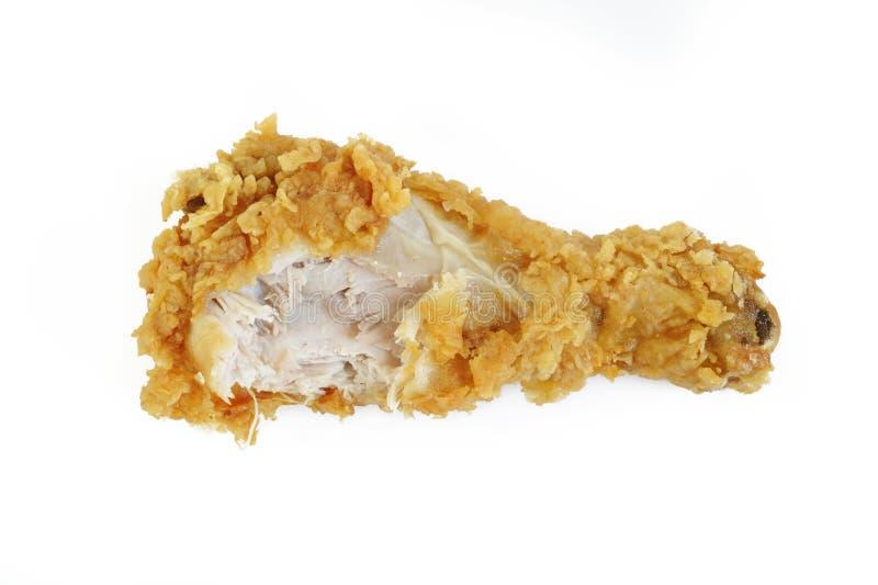 Bacchette di pollo fritto immagini stock libere da diritti