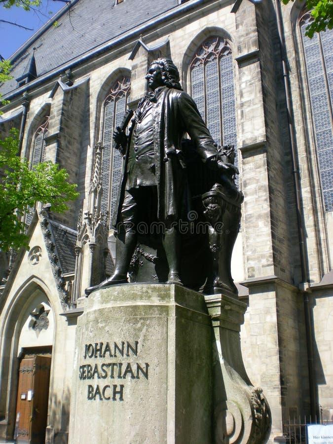 Bach imagen de archivo