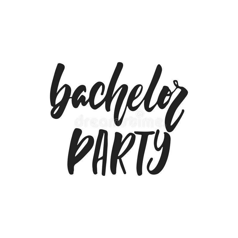 Bachelor Party Stock Illustrations – 1,080 Bachelor Party