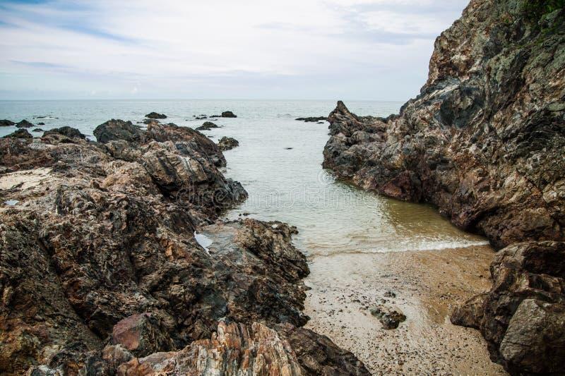 Download Bachok strand arkivfoto. Bild av sand, lopp, vatten, natur - 27287008