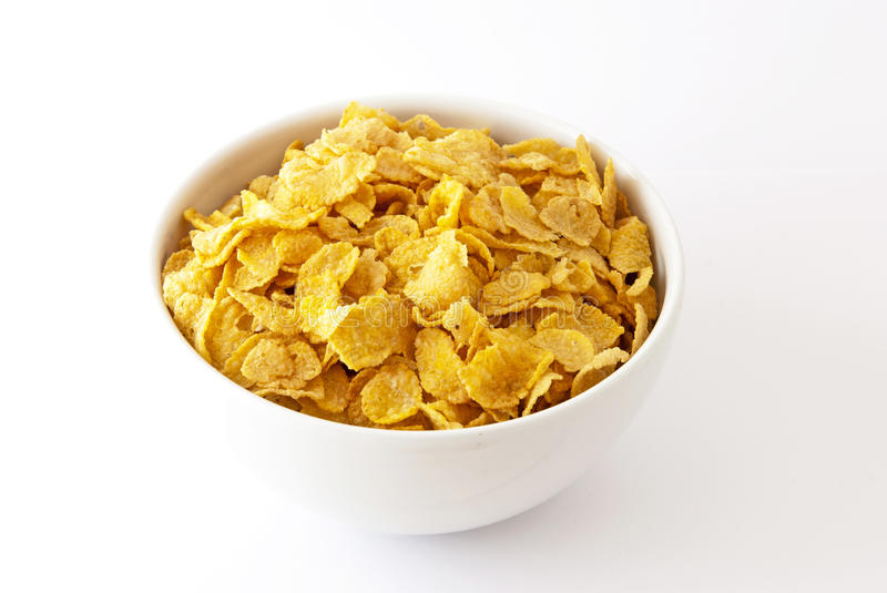 Bacia de cereal foto de stock royalty free