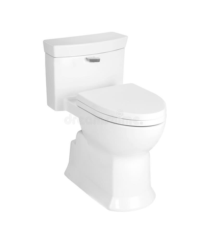 Bacia de toalete sanitária foto de stock royalty free
