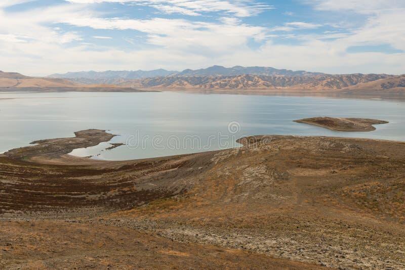 Bacino idrico del San Luis fotografia stock libera da diritti