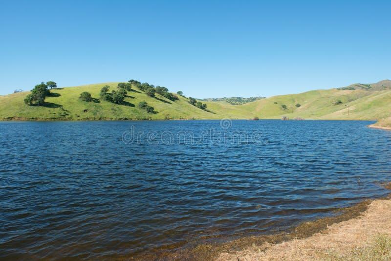 Bacino idrico del San Luis immagini stock