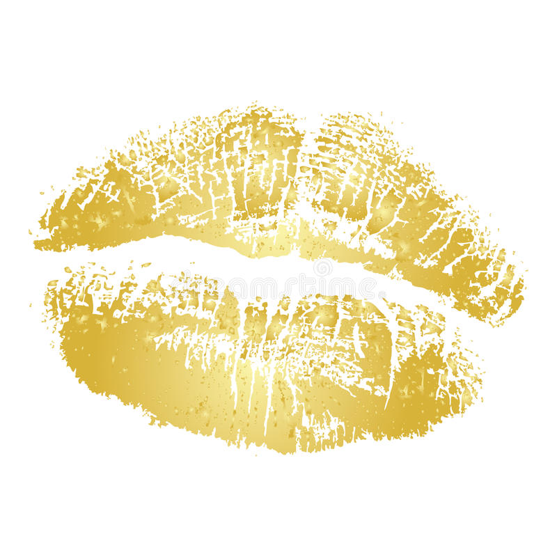 Bacio royalty illustrazione gratis