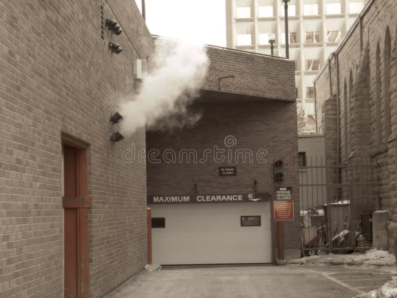 Download Back Alley stock photo. Image of crimes, dealers, calgary - 114070