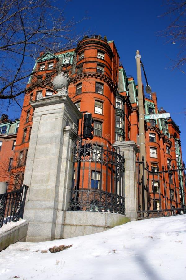Download Back Bay, Boston stock photo. Image of boston, skyscraper - 34084946