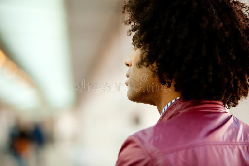 Download Back Head African American stock photo. Image of american - 11901060