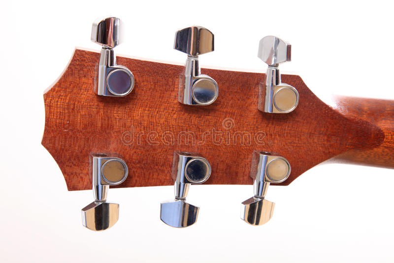 Download Back headstock stock photo. Image of acoustic, roll, equipment - 18264074