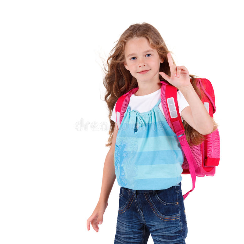 Download Back to school stock image. Image of face, attractive - 10652893