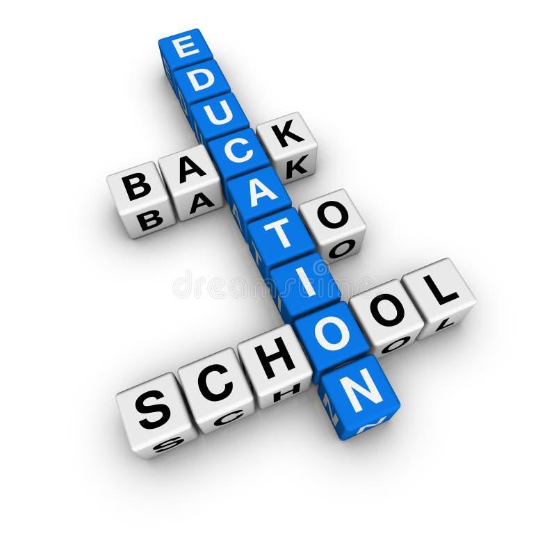 Download Back to school stock illustration. Illustration of back - 14904961