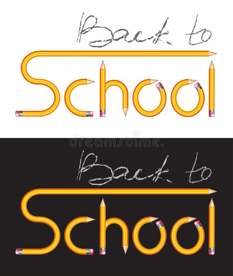 Download Back To School Royalty Free Stock Photography - Image: 15512597