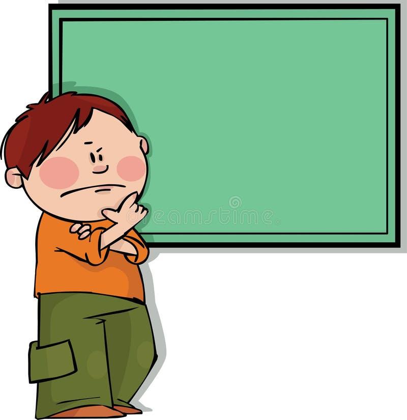 Back to school stock illustration