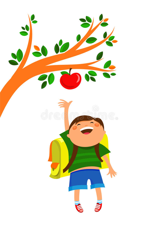 Download Back to school stock vector. Illustration of icon, green - 20111487