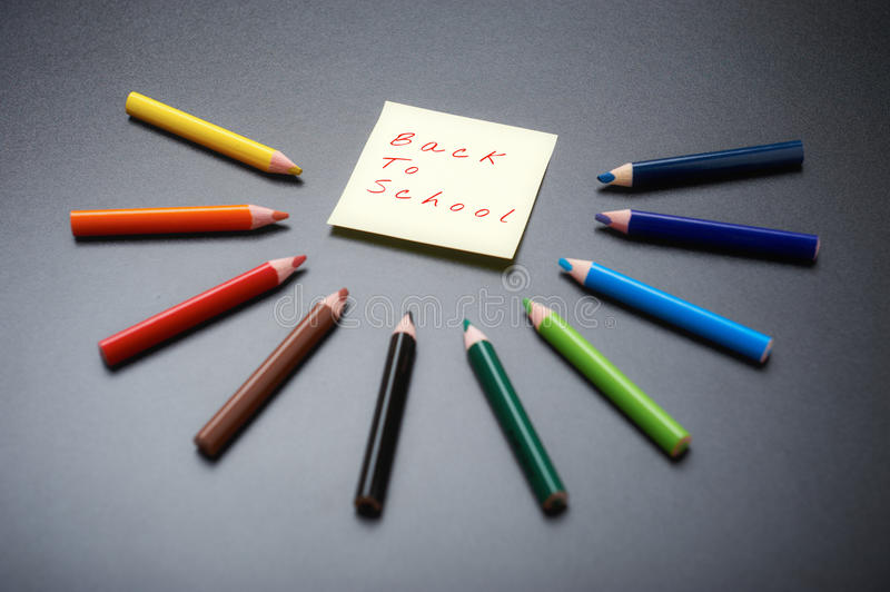 Download Back to school stock image. Image of text, vivid, learn - 20235491
