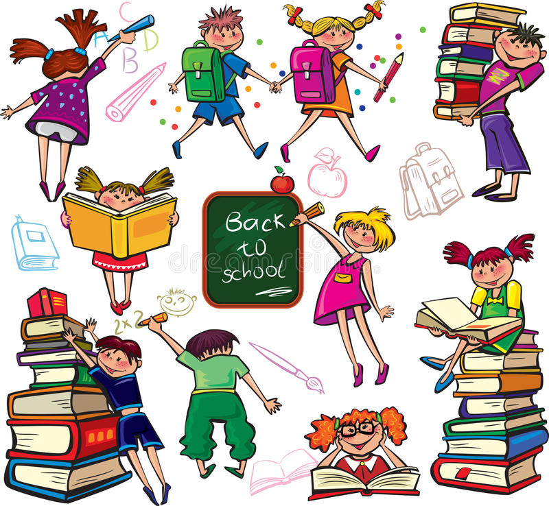 Download Back To School Stock Photo - Image: 20701240