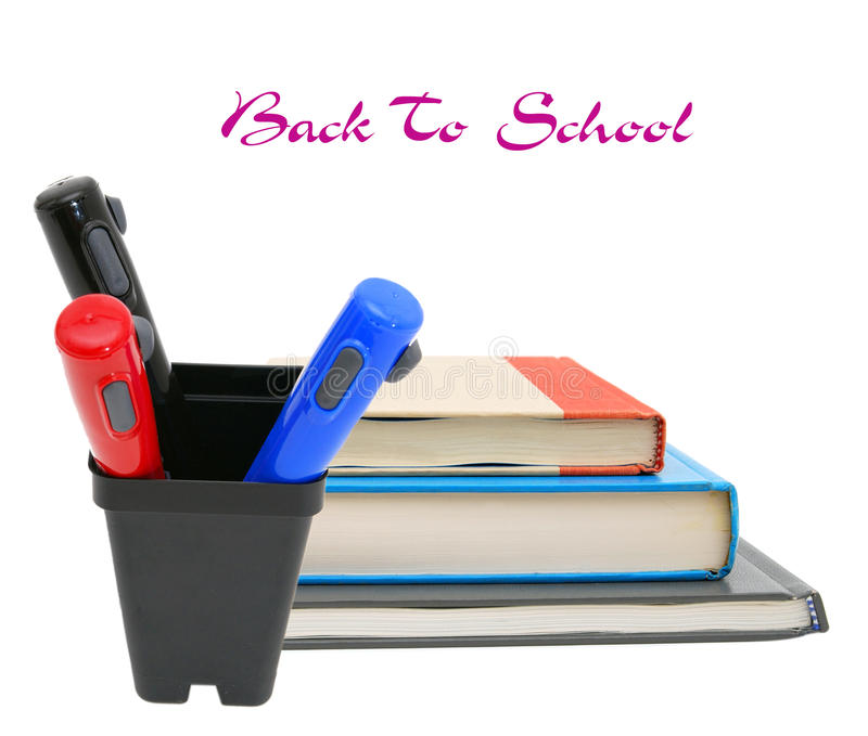 Download Back to school stock illustration. Image of blackboard - 25140740