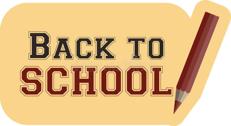 Download Back To School Royalty Free Stock Images - Image: 25537889