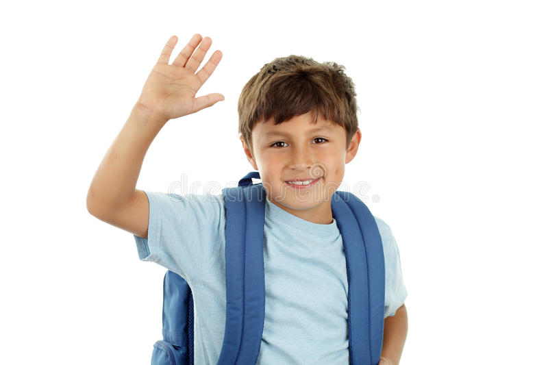 Download Back to School stock photo. Image of handsome, cheerful - 26165288