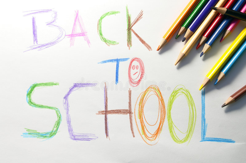 Download Back To School Royalty Free Stock Photos - Image: 2845128