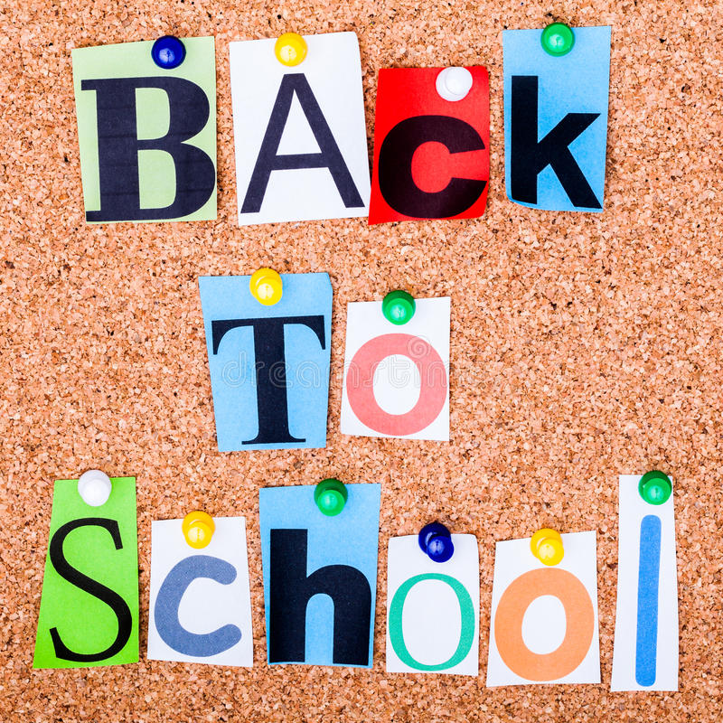 Free Back To School Royalty Free Stock Photos - 42562538
