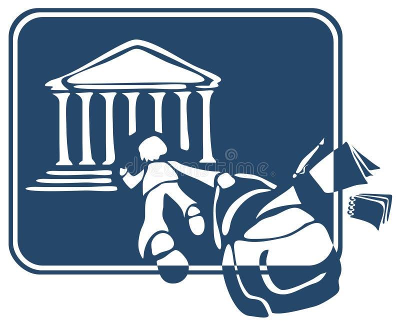 Download Back to school stock vector. Image of study, cartoon, conceptual - 6521421