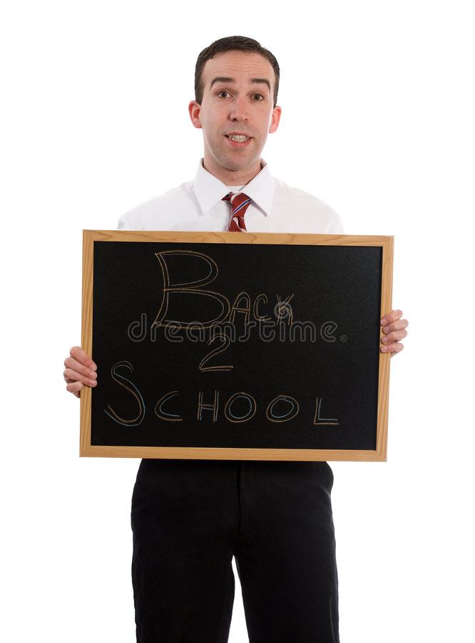 Download Back To School stock photo. Image of education, caucasian - 9264458