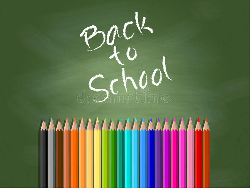 Download Back To School Background Royalty Free Stock Image - Image: 25987346
