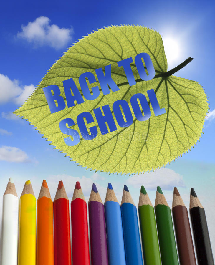 Download Back to school concept stock image. Image of angle, background - 20791899