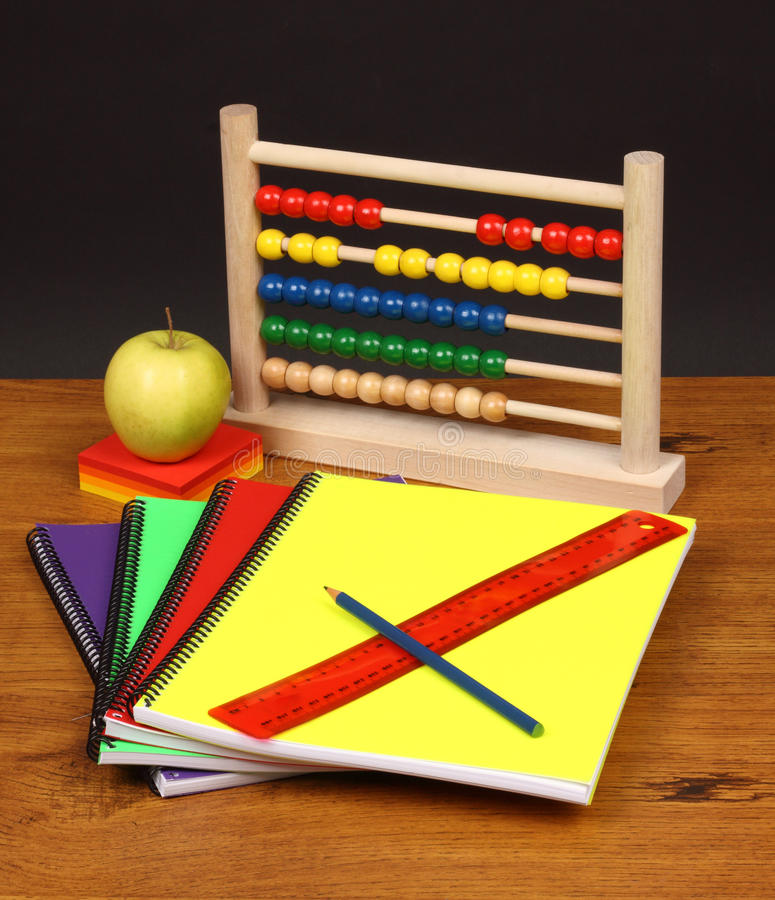 Download Back to school concept stock image. Image of learn, colorful - 26153193