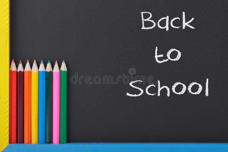 Download Back to School stock photo. Image of class, university - 40460122