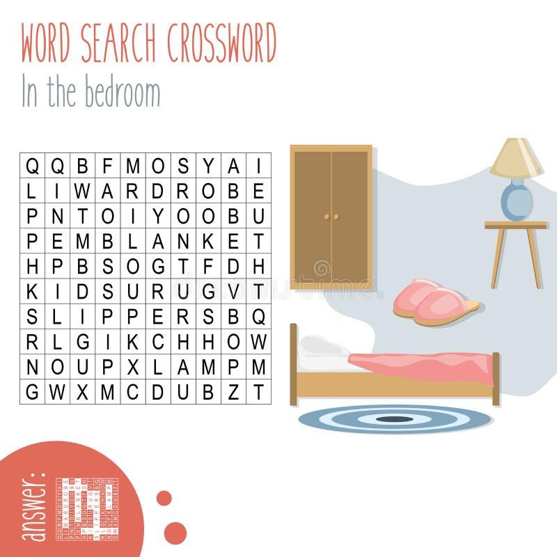 Crossword Puzzle Stock Illustrations – 6,529 Crossword