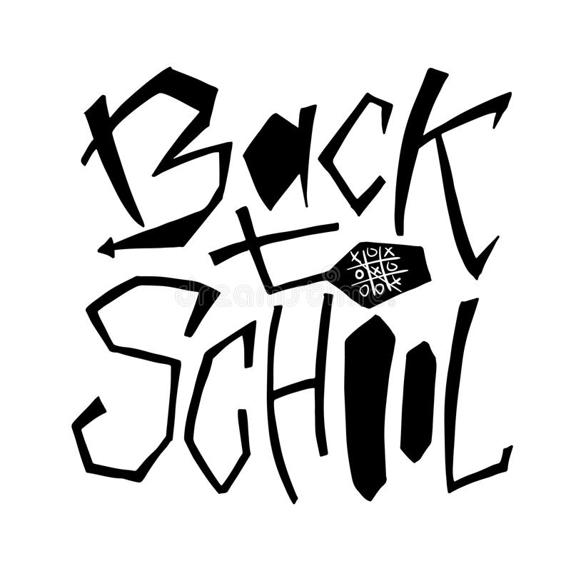 Back to school isolated text lettering design for icon greeting download back to school isolated text lettering design for icon greeting cards m4hsunfo