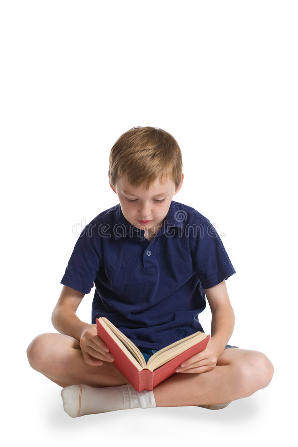 Back to School - Literacy royalty free stock photo