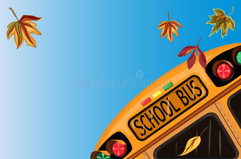 Download Back To School In September Stock Vector - Illustration of elementary, illustration: 15526258