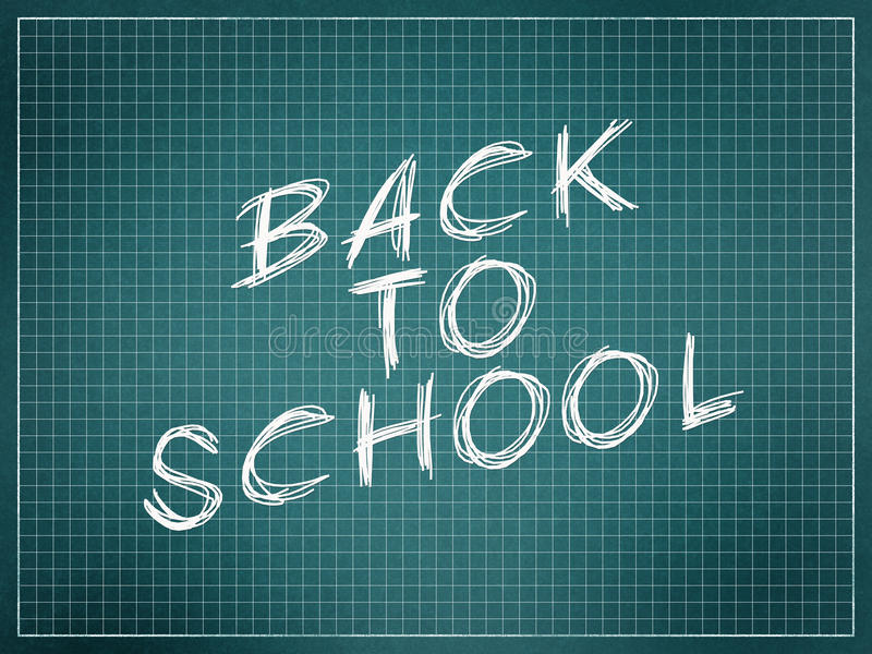 Download Back to school stock photo. Image of chalkboard, happy - 33095726